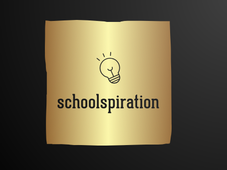 Schoolspiration by Kamina Fitzgerald Ed.D.